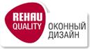 Оконный дизайн Rehau